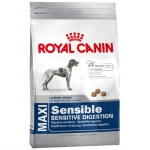 Royal Canin Maxi Sensible 4kg